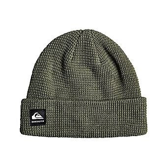 Quiksilver lokale muts in agave Green
