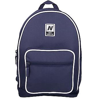 New Balance Classic Backpack Bag Navy 48