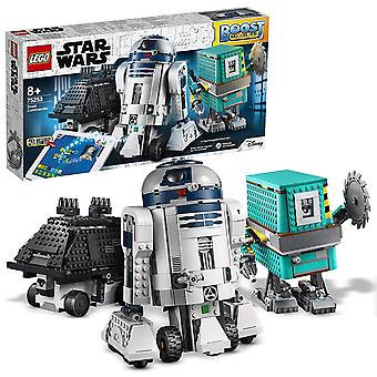 Lego 75253 Star Wars Boost Droid Commander 3 robot speelgoed