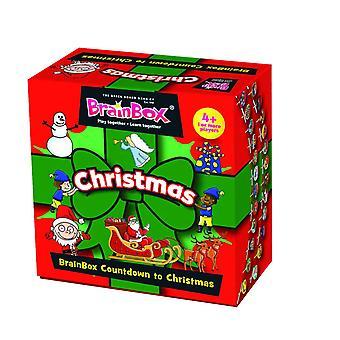 BrainBox Christmas Game