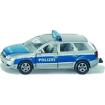 Ford Galaxy Polizei Modelo Juguete