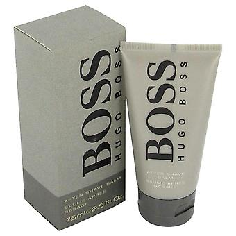 Boss No. 6 After Shave Balm By Hugo Boss   417580 75 ml