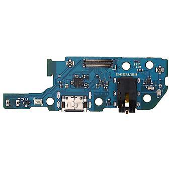 Gniazdo ładowania dla Samsung Galaxy A20e A202F Dock Ładowarka Akcesoria części zamiennych