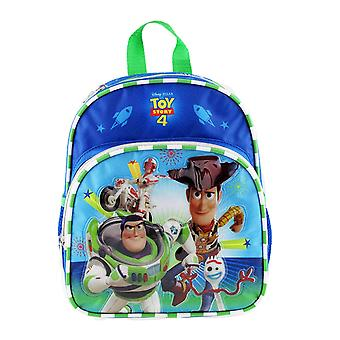 Mini Backpack - Disney Toy Story 4 - Toy Action 10