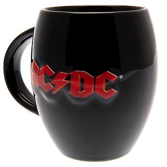 AC/DC Tea Tub Mug