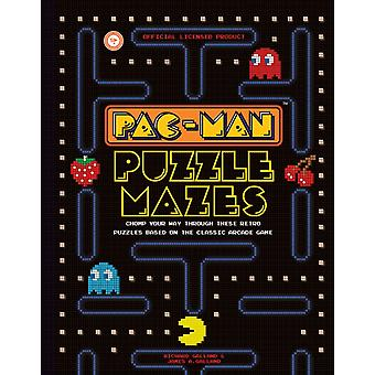 PACMAN Puzzle Mazes by Pacman