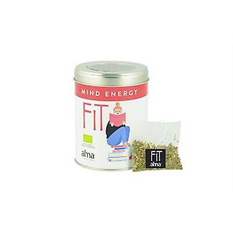 Alma Fit Mind Energy 20 Borse (Food, Beverages & Tobacco , Beverages , Tea & Infusions)