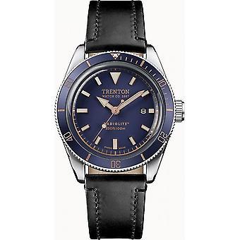 Ingersoll - Watch - Men - THE TRENTON SWISS MADE T07601