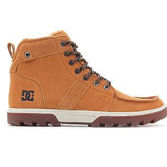 DC Woodland 303241WEW universele winter heren schoenen