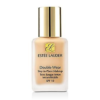 Estee Lauder Double Wear Stay In Place Meikki SPF 10 - Nro 12 Desert Beige (2n1) 30ml/1oz