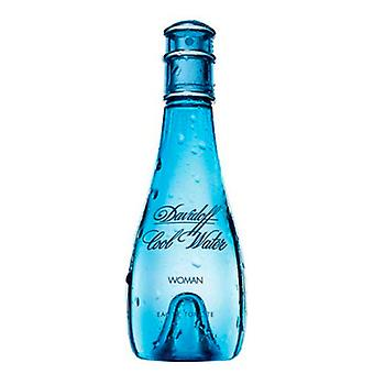 Donne 's Profumo Cool Water Donna Davidoff EDT
