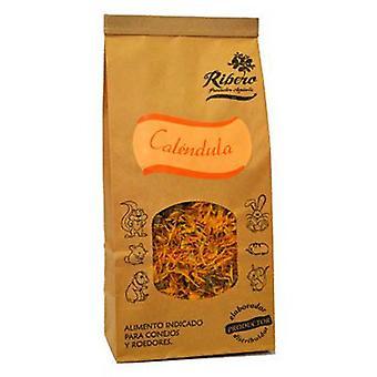 Ribero Gourmet Herb Calendula (Small pets , Hay)