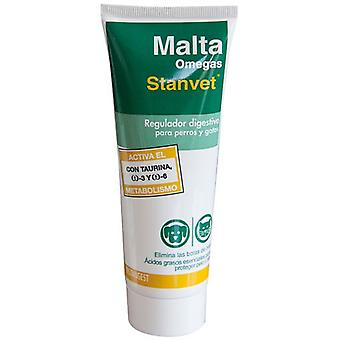 Stanvet Malta C/Omega 6 (Cats , Cat Nip, Malt & More)