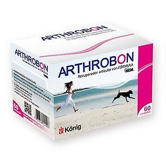 König Arthrobon (Dogs , Supplements)