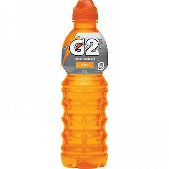 Gatorade G2 Orange-( 710 Ml X 1 )