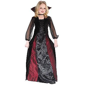 Mysterious Vampire Child Costume
