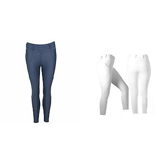 Mark Todd Womens/Ladies Vegas Riding Tights
