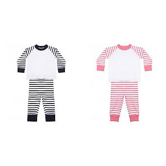 Pyjama rayé Larkwood Baby Boys/Girls