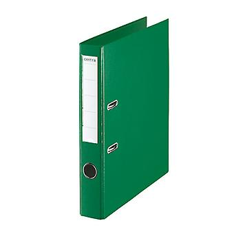 RVFM A4 Folder Lever Arch File 50mm Polypropylene Green