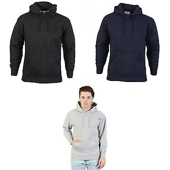 Absolute Apparel Mens Urban Pullover Hood