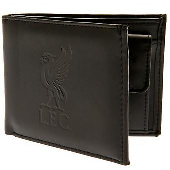 Liverpool Debossed Wallet