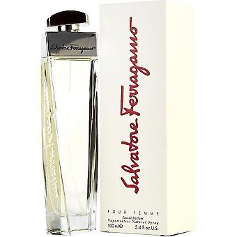 Salvatore Ferragamo Salvatore Ferragamo Pour Femme Eau de Parfum Spray 100ml