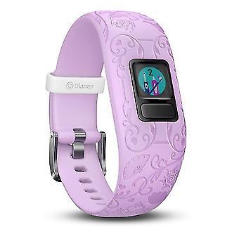 Garmin Activity Tracker vivofit jr. 2 Disney Prinzessinnen lila 010-01909-15