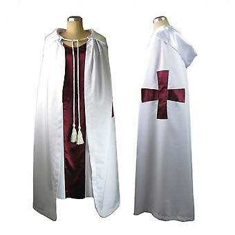 Knights templar mantle & tunic