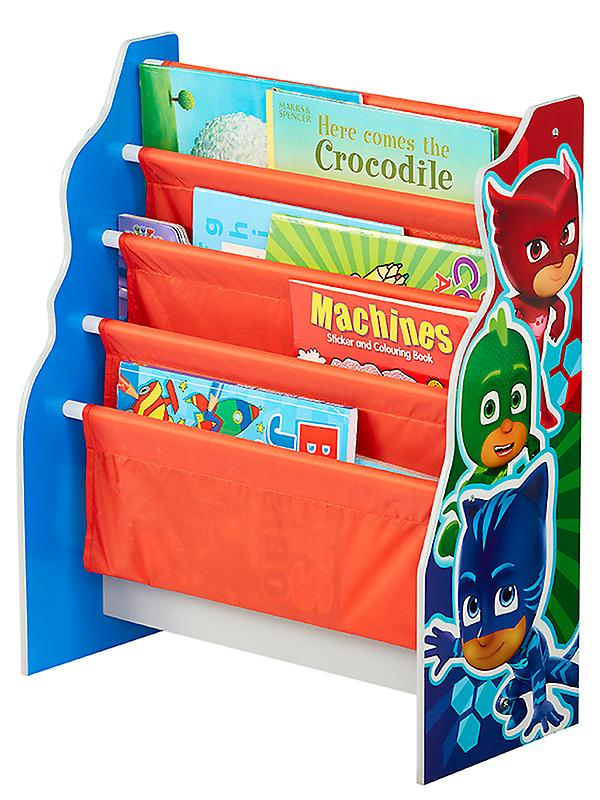 Masques PJ Sling Bookcase