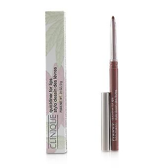 Clinique Quickliner For Lips - 45 Nutty 0.3g/0.01oz