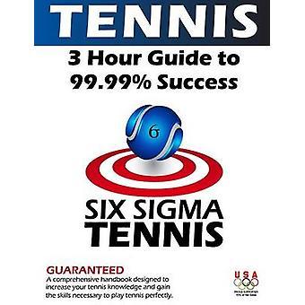 Six SIGMA Tennis by Falk & Steven