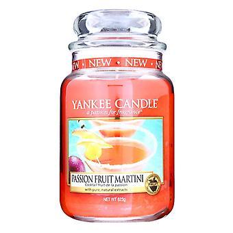 Yankee Candle Classic Large Jar Passion Fruit Martini 623g