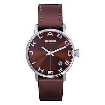 Unisex Watch 666 Barcelona 273 (35 mm) (Ø 35 mm)