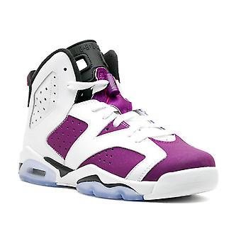 Air Jordan 6 retrô Gg - 'Vivid Pink' - 543390 - 127 - sapatos