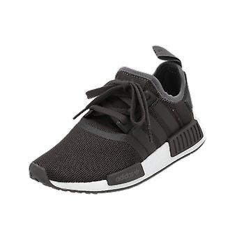 Adidas Originals NMD_R1 Unisex Sneaker Grey Gym Shoes Sport Running Shoes