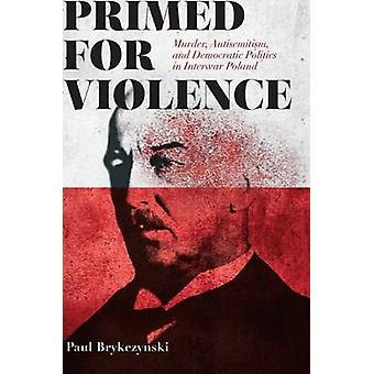 Für Gewalt - Mord - Antisemitismus- und Demokratiepolitik grundiert