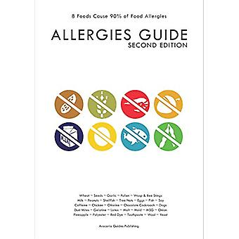Allergies Guide - 2nd Edition by Aracaria Guides - 9780648033820 Book