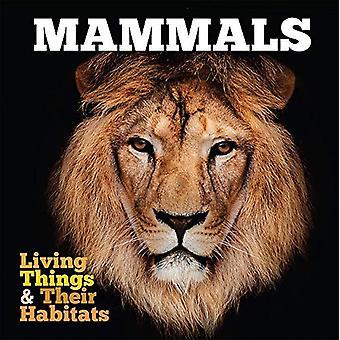 Mammals by Grace Jones - 9781912171804 Book