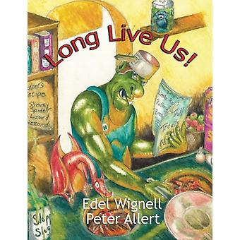 Long Live Us by Long Live Us - 9781921479465 Book