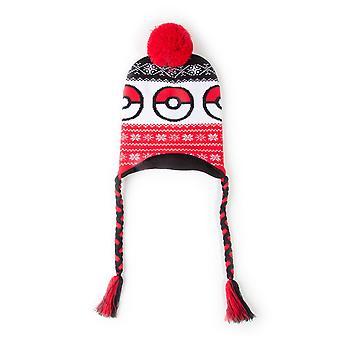 Official Pokémon Pokéball Laplander