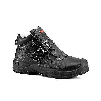 Mascot boron safety work boot s3 f0072-911 - footwear industry, mens