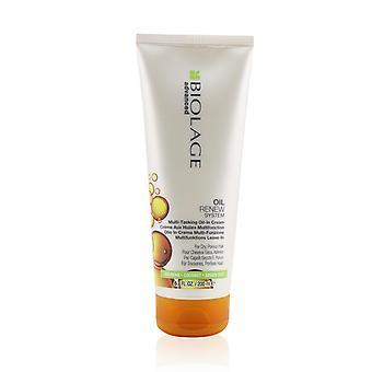 Biolage advanced oil renew system multi tasking oil in cream (for dry, porous hair) 245211 200ml/6.7oz
