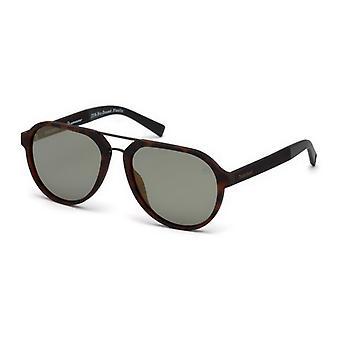 """משקפי שמש לגברים טימברלנד TB9142-5653R בראון (56 מ""""מ) (ø 56 מ""""מ)"""