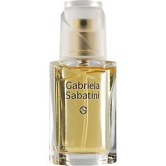 Gabriela Sabatini - Gabriela Sabatini - Eau De Toilette - 20ML