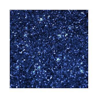Rainbow Dust Sapphire Glitter - 5g - Los