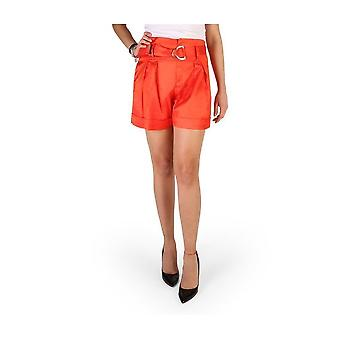 Guess -BRANDS - Vêtements - Short - 82G190_8709Z_PMTO - Femmes - Rouge - 44