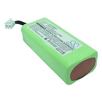 Battery for Philips EasyStar NR49AA800P FC8800 FC8802 /01 Robot vacuum cleaner