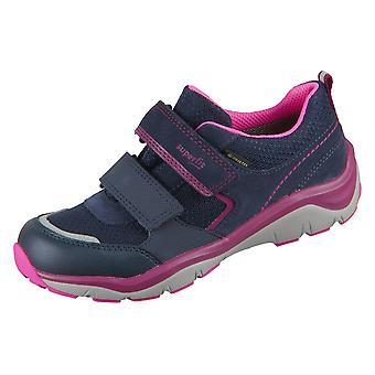 Superfit Sport 5 10002388010 universal all year infants shoes