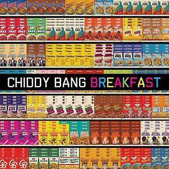 Chiddy Bang - Breakfast [CD] USA import