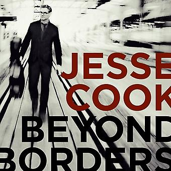 Cook*Jesse - Beyond Borders [CD] USA import